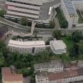 Amtsgericht Pforzheim Luftbild