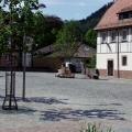 Calw Hirsau Aureliusplatz a1