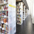 Schloss Karlsruhe Bibliothek