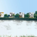 Rheinufer Süd Ludwigshafen p9-rheinpanorama