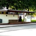 Brühl Calw a-10-bushaltestelle