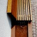 Brühl Calw d-2-brunnenbank