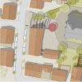 Umgestaltung Kirchplatz Nagold