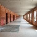 Unterkunftsgebäude Bruchsal
