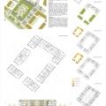 Wohnbebauung Bahnstadt Heidelberg