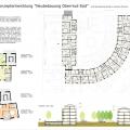 Wohnbebauung Karlsruhe