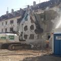 Wohnbebauung Durlach