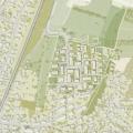 Wohngebiet Zähringer Höhe Freiburg