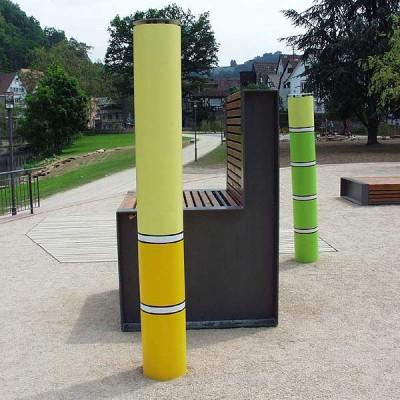 Stadtpark Kleiner Brühl, Calw