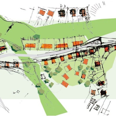 Rahmenplan Engelbergtrasse, Leonberg