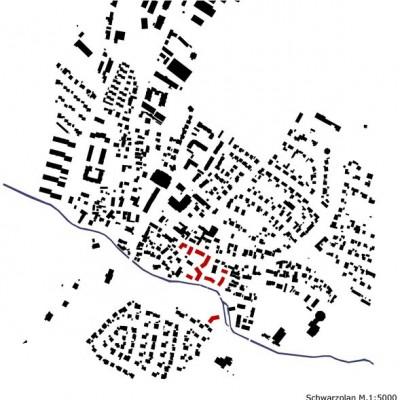 Quartiersentwicklung am Mühlbach, Umkirch